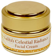 """Confidence, """"Celestial Radiance Cream,"""" and the Planets…."""