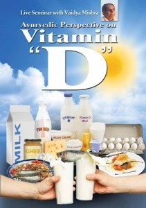 Low on Vit D?   SVA Tips and Guidelines  An epidemic