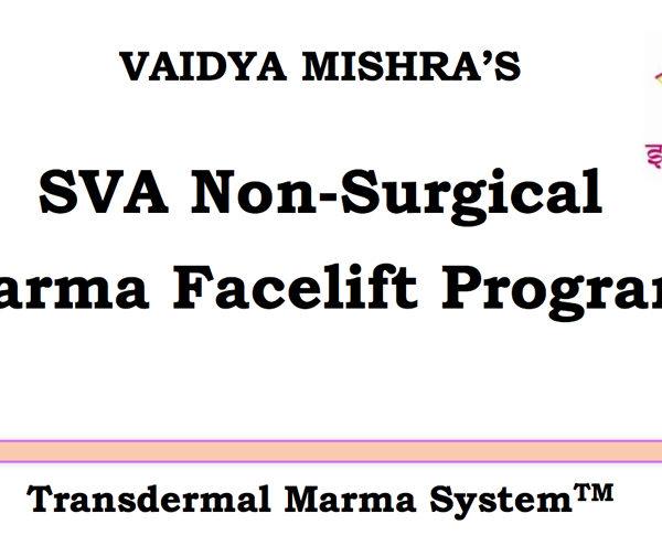 SVA Cafe #2- Self-Massage for Vibrational Balance AUDIO&PDF- April 17 2014