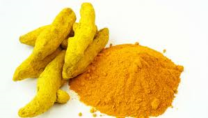 Ease your way into Autumn with turmeric